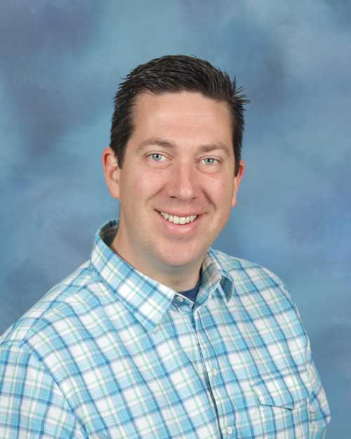 Rev. Jason Speier